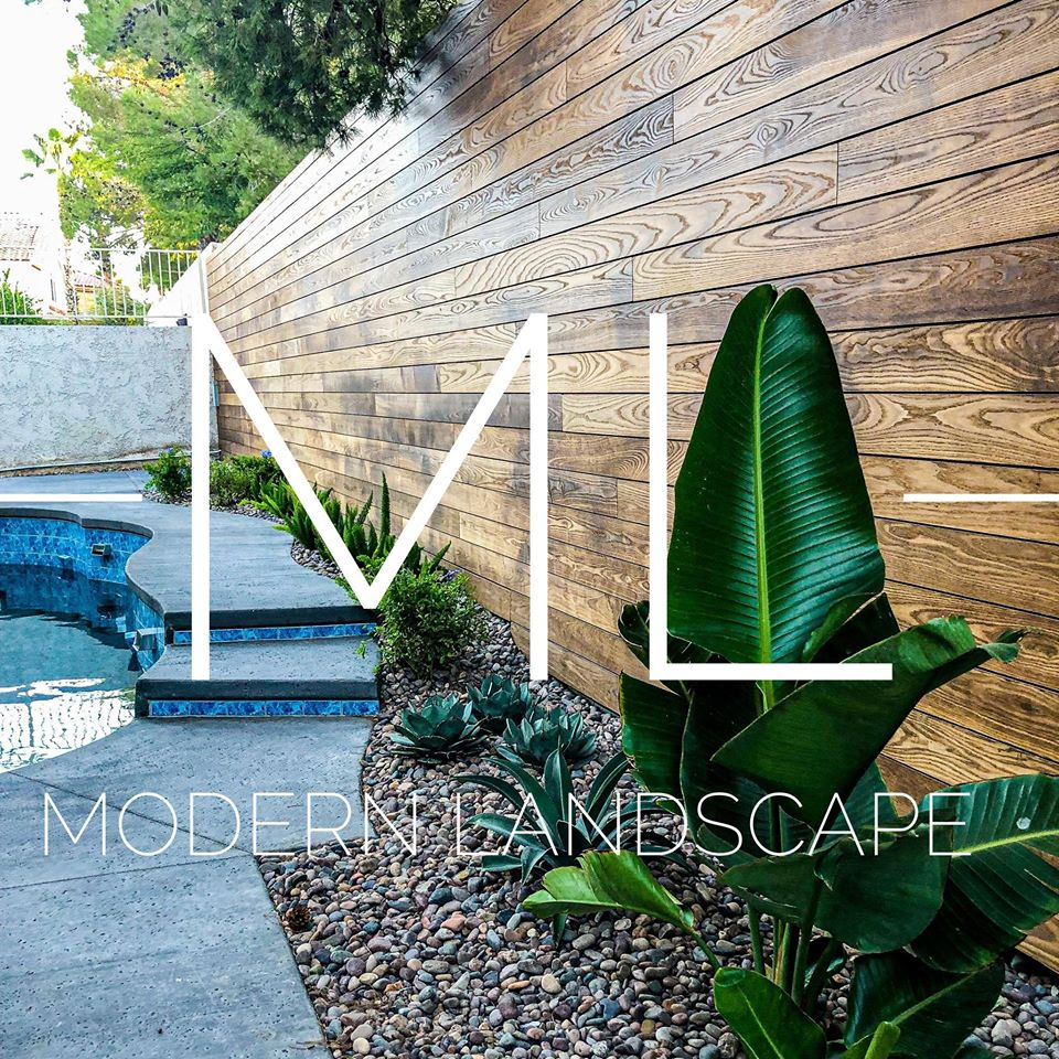 Get In Touch With Modern Landscape Company