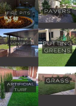 Modern Landscape Services