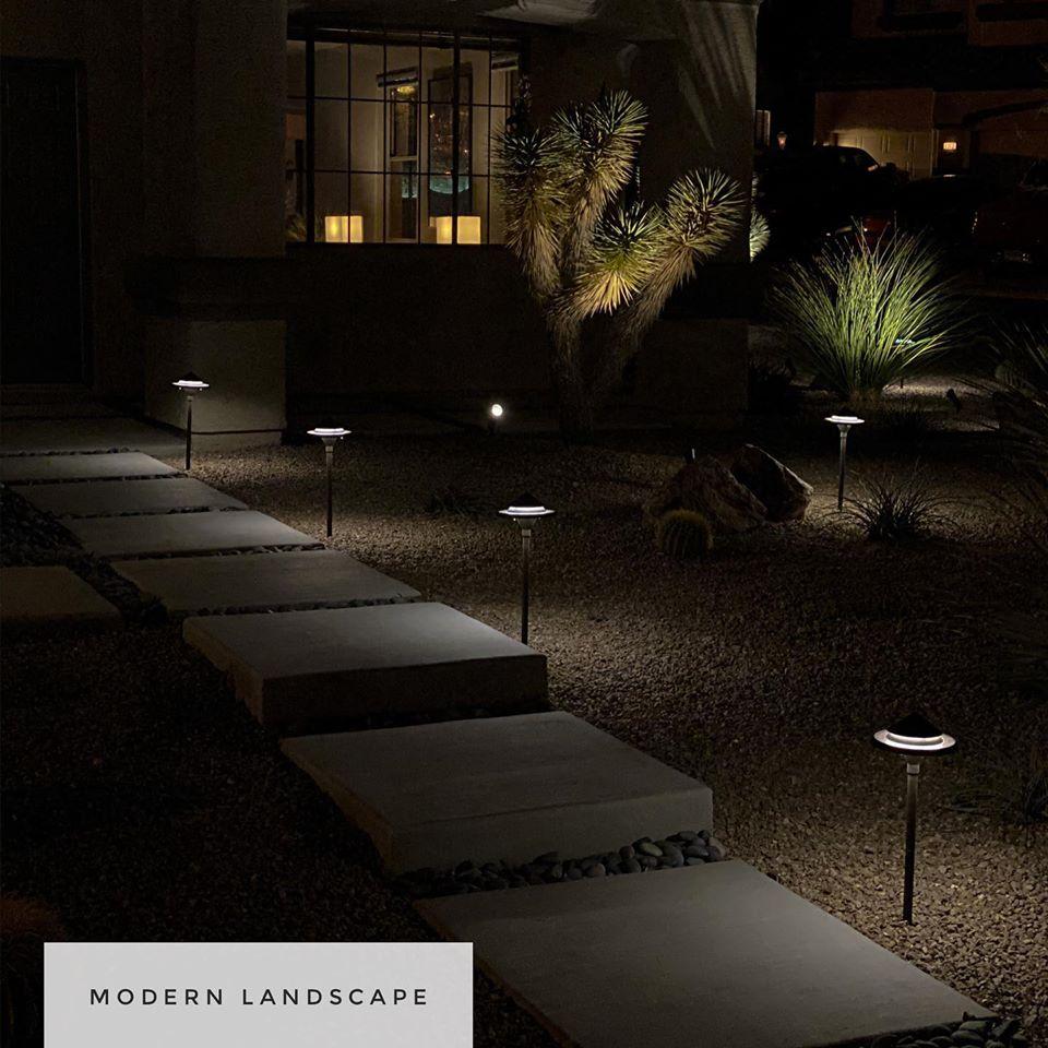 Tips For Your Front Yard Landscape Design Modern Landscape Las Vegas,Very Small L Shaped Kitchen Design Ideas