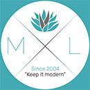 Modern Landscape Logo